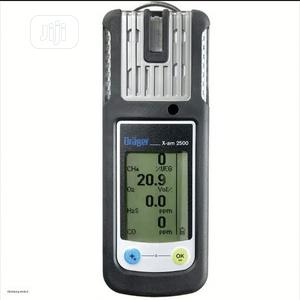 Drager X-am 2500 Gas Detector | Measuring & Layout Tools for sale in Lagos State, Apapa