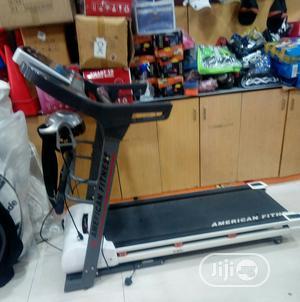 2.5HP Treadmills   Sports Equipment for sale in Lagos State, Agboyi/Ketu