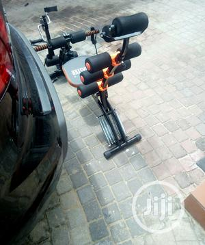 Wondercore With Pedal   Sports Equipment for sale in Lagos State, Agboyi/Ketu