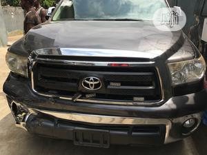 Upgrade Your Toyota Tundra 2008 To 2020 Model Available NOW   Automotive Services for sale in Lagos State, Ikeja