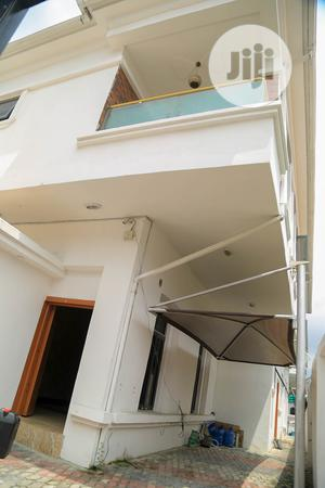 4 Bedroom Semi Detached Duplex For Rent | Houses & Apartments For Rent for sale in Lekki, Osapa london