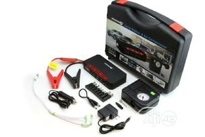 Laptop Powerbank With Car Jump Starter & Tire Inflate Device | Vehicle Parts & Accessories for sale in Lagos State, Ikeja