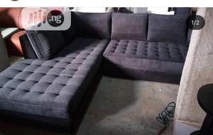 L Shape Sofa   Furniture for sale in Lagos State, Abule Egba