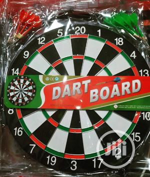 Dart Board - Board Game   Books & Games for sale in Lagos State, Surulere