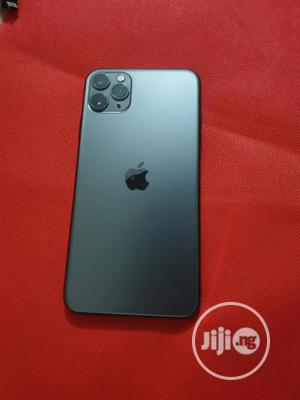 Apple iPhone 11 Pro Max 256 GB Gray   Mobile Phones for sale in Imo State, Owerri