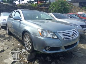 Toyota Avalon 2008 Blue | Cars for sale in Lagos State, Apapa