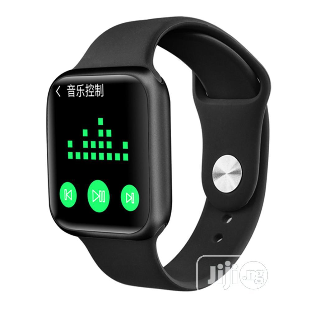 Archive: I6pro Smart Watch