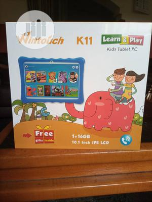 New Wintouch K11 16 GB Black   Tablets for sale in Lagos State, Ikeja