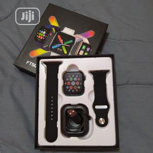 Smart Watch FT50 | Smart Watches & Trackers for sale in Lagos State, Ikeja