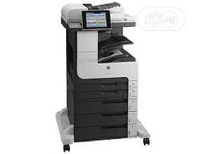 HP Laserjet 700 Enterprise MFP M725z Printer   Printers & Scanners for sale in Lagos State, Ikeja