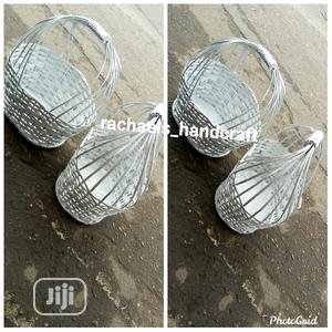 Small Size Basket For Hamper | Arts & Crafts for sale in Lagos State, Ikeja