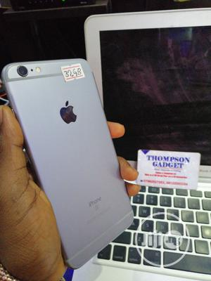 Apple iPhone 6s Plus 16 GB Gray   Mobile Phones for sale in Abuja (FCT) State, Wuse