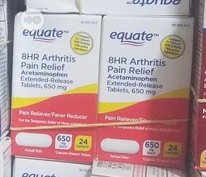 Equate 8hr Arthritis   Vitamins & Supplements for sale in Lagos State, Ojo