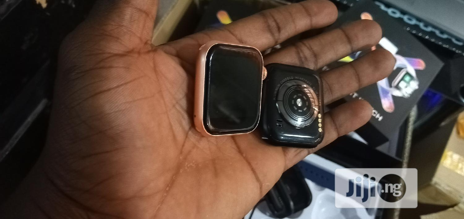 Smart Watch FT50 | Smart Watches & Trackers for sale in Ikeja, Lagos State, Nigeria