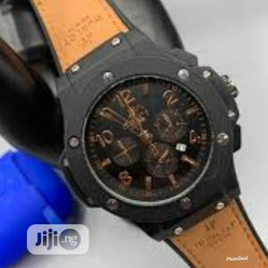 Hublot Classic Fashion Watch   Watches for sale in Lagos State, Apapa