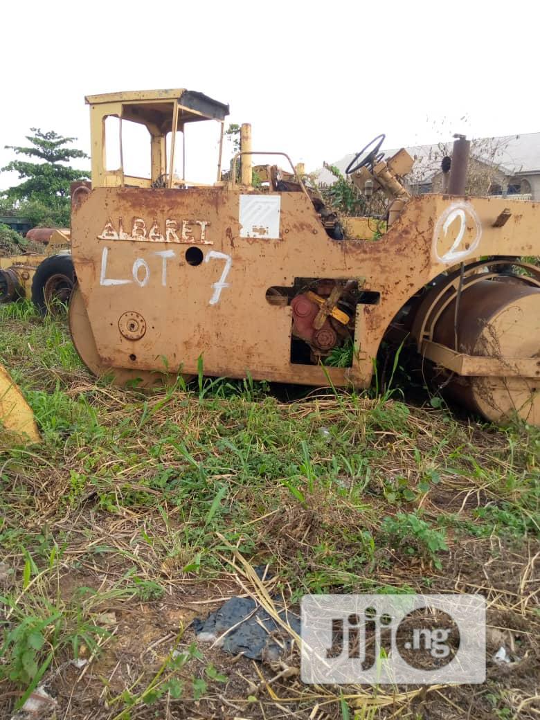Archive: Scrap Equipment For Sale