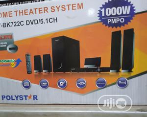 Polystar Home Theater Sound System | Audio & Music Equipment for sale in Lagos State, Oshodi