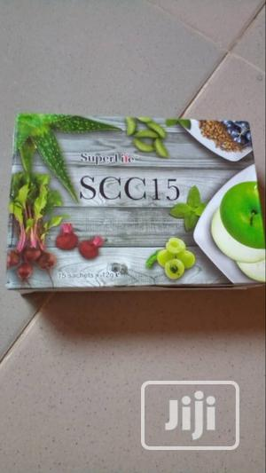 Superlife System Colon Care 15 (SCC15)   Vitamins & Supplements for sale in Lagos State, Ikeja