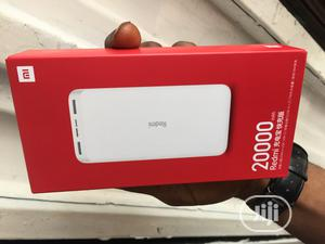 Redmi 20000mah Power Bank ,,   Accessories for Mobile Phones & Tablets for sale in Lagos State, Ikeja