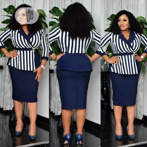 New Qaulity Females Ladies Turkey Skirt and Blouse | Clothing for sale in Lagos State, Lagos Island (Eko)
