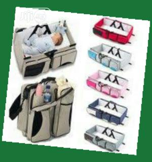 Quality Baby Bed And Bag | Children's Furniture for sale in Lagos State, Surulere
