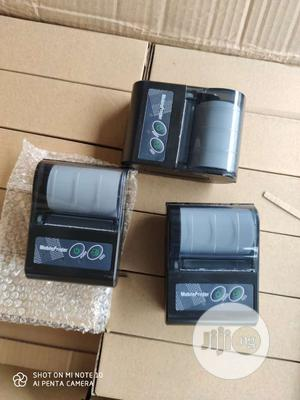 Bluetooth Mobile Printer   Printers & Scanners for sale in Lagos State, Ikeja