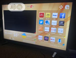 """Hitachi 48""""Inches 4K Ultra HD Smart TV 