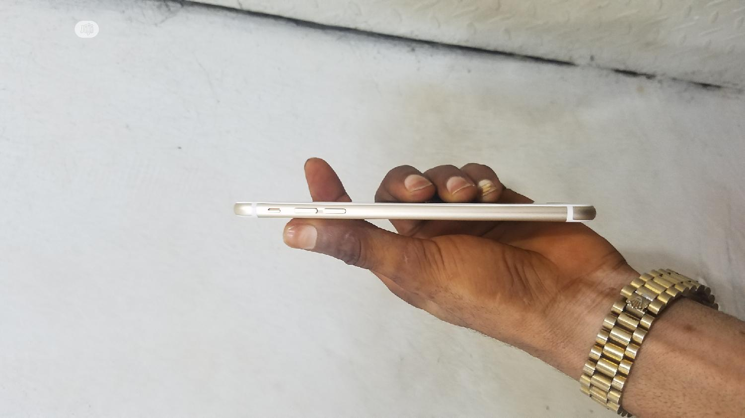 Apple iPhone 7 128 GB Gold | Mobile Phones for sale in Ikeja, Lagos State, Nigeria
