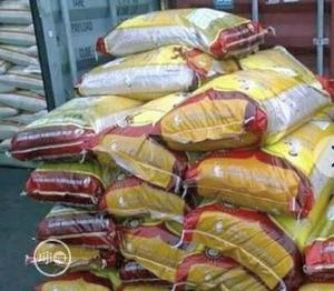 50kg Bag of Golden Rice Nigeria Rice   Meals & Drinks for sale in Lagos State, Oshodi