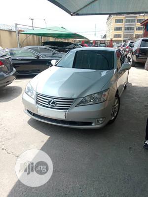 Lexus ES 2011 350 Silver | Cars for sale in Lagos State, Amuwo-Odofin
