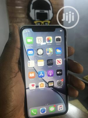 Apple iPhone XR 64 GB White   Mobile Phones for sale in Rivers State, Port-Harcourt