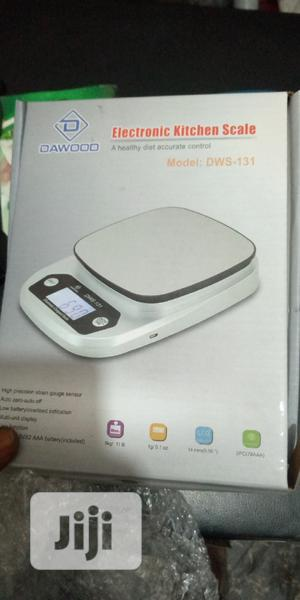 Electronic Kitchen Scale | Store Equipment for sale in Lagos State, Ojo