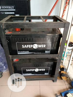 Fairly Used Active Inverter Battery   Electrical Equipment for sale in Lagos State, Oshodi