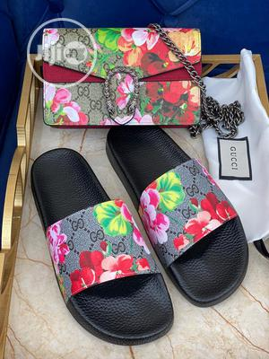 High Quality Gucci Shoulder Bags Fore Ladies | Bags for sale in Lagos State, Magodo