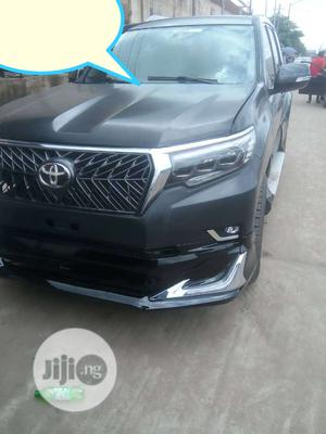 Upgrade Your Toyota Prado 2006 To 2018 Model | Automotive Services for sale in Lagos State, Mushin