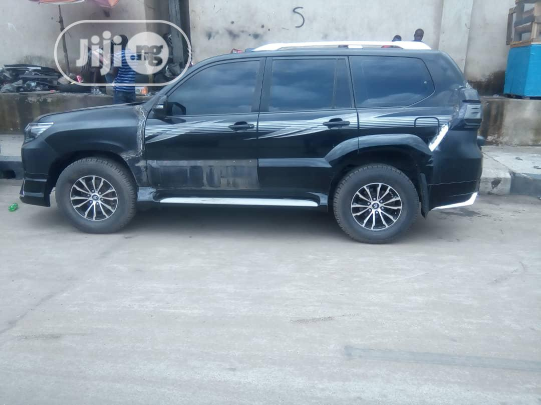 Upgrade Your Toyota Prado 2006 To 2018 Model | Automotive Services for sale in Mushin, Lagos State, Nigeria