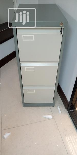 Imported High Quality Metal Filling Cabinet   Furniture for sale in Lagos State, Lekki