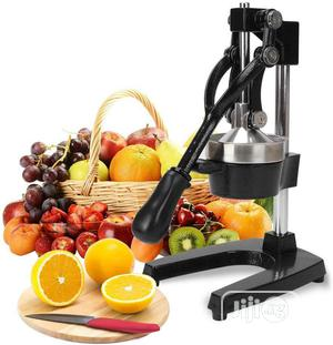 Commercial Manual Orange Juice Extractor | Restaurant & Catering Equipment for sale in Abuja (FCT) State, Wuse