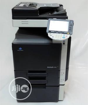 Konica Minolta Bizhub C220   Printers & Scanners for sale in Lagos State, Ikeja