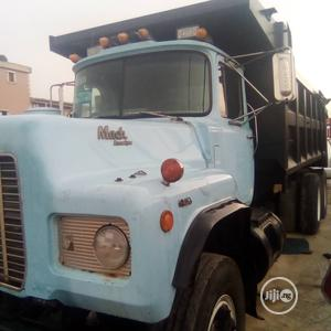 Used Mark Tipping Truck Blue For Sale | Trucks & Trailers for sale in Lagos State, Amuwo-Odofin