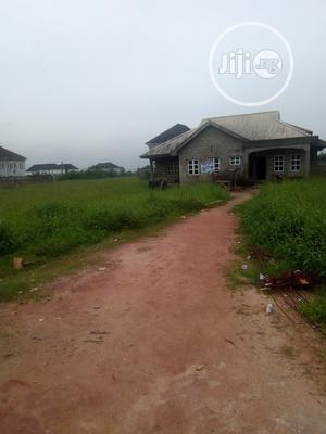 800sqm Of A Very Solid Land At Isheri North GRA, Opic Estate   Land & Plots For Sale for sale in Lagos State, Ojodu