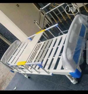 One Crank Hospital Bed Icu | Medical Supplies & Equipment for sale in Lagos State, Mushin