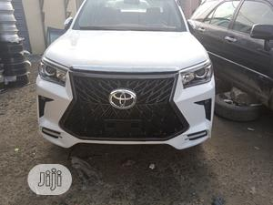 Upgrade Your Toyota Hilux From 2007 To 2018 Model | Automotive Services for sale in Lagos State, Mushin