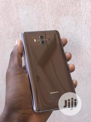 Huawei Mate 10 64 GB Gold | Mobile Phones for sale in Lagos State, Ikeja