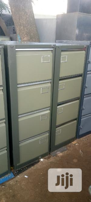 Office 4in1 Cabinet | Furniture for sale in Lagos State, Oshodi