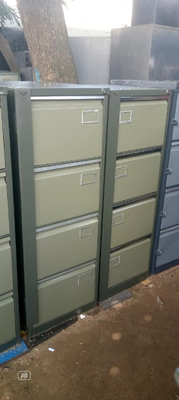 Office 4in1 Cabinet