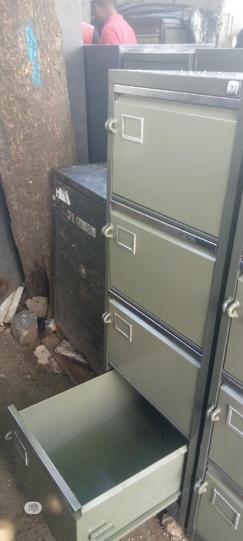 Office 4in1 Cabinet | Furniture for sale in Oshodi, Lagos State, Nigeria
