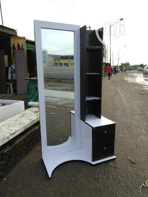 Dressing Mirror 32*5fit Height | Furniture for sale in Lagos State, Oshodi