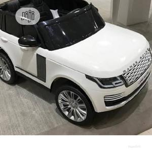 Automatic Range Rover Kids Car | Toys for sale in Lagos State, Surulere