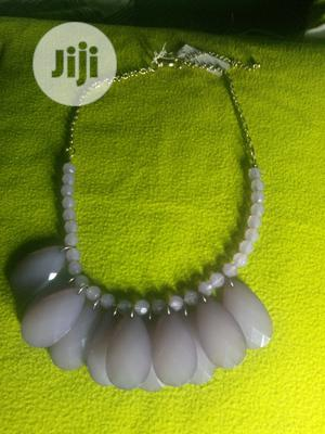 Costume Necklace   Jewelry for sale in Oyo State, Ido